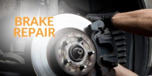 Brake Repair in Gresham Oregon