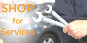 Shop Auto Services in Gresham