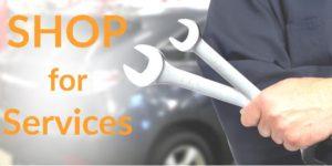 Shop Auto Services in Gresham