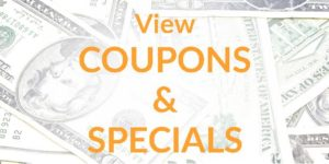 Coupons for Gresham Auto Service