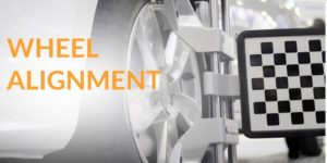 Wheel Alignment Services in Gresham