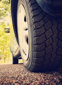 Gresham Quick Lane Sells Tires