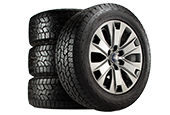 Tire Specials in Gresham, Oregon