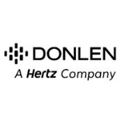 Donlen Fleet Services Logo