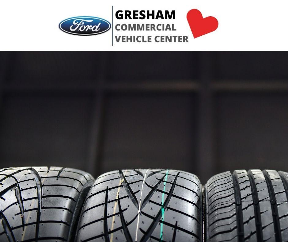 Tires for Commercial Fleet